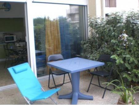 location appartement Biscarosse plage