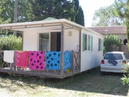 location mobilhome Lunel