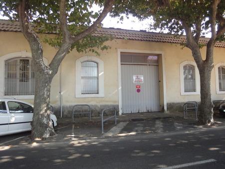 location parking Valreas