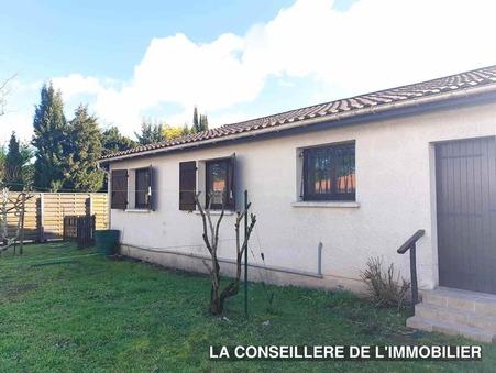 vente maison Villenave d'ornon