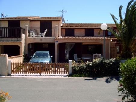 location maison Portiragnes plage