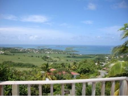 location gite Le francois martinique