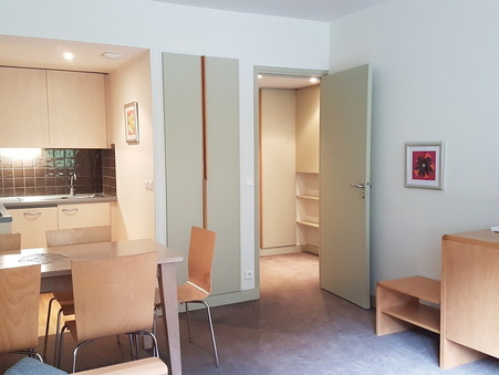 vente appartement Flaine