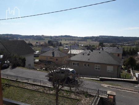 vente maison Saint-alban-sur-limagnole