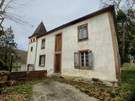 vente maison Lafrancaise