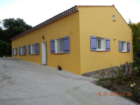 vente maison Collobrieres