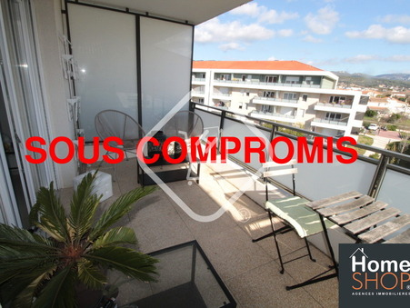 vente appartement Chateau gombert