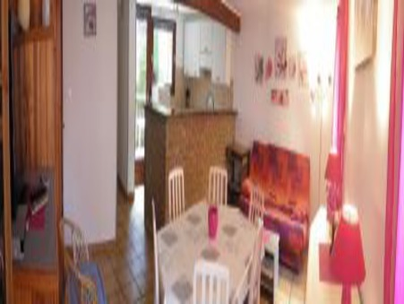 location appartement Le treport