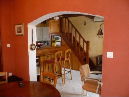 vente maison BORMES-LES-MIMOSAS  295 000€