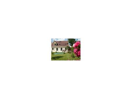 vente maison St pierre du perray  439 000€