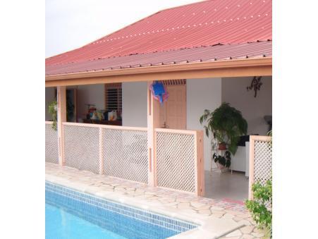 vente maison macouria