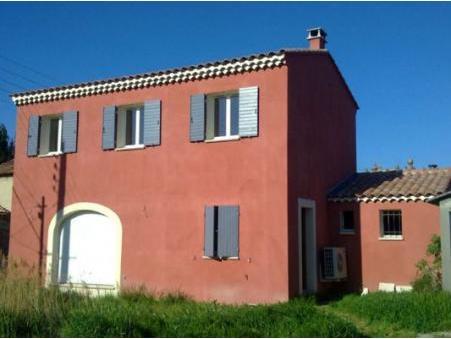 vente maison Avignon  330 000€