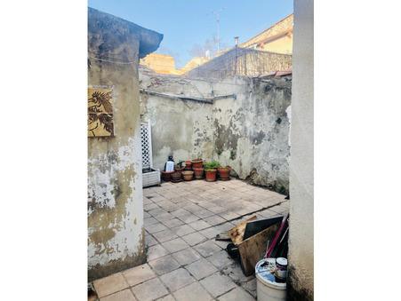 vente maison AVIGNON  178 000€