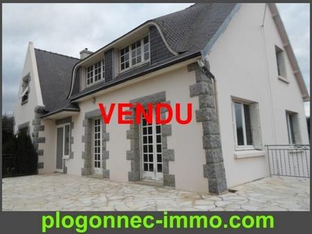 vente maison Pluguffan