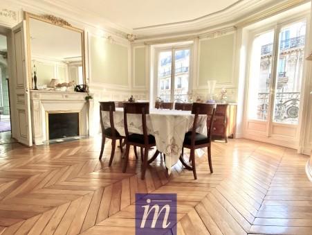 vente appartement Paris 9eme arrondissement