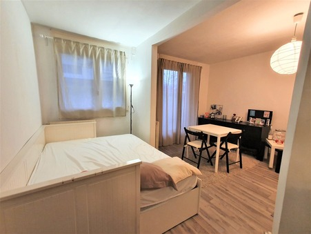 location appartement Bondy