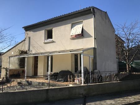 vente maison Limoux  138 000€