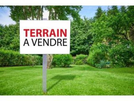vente terrain Camblanes-et-meynac