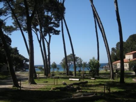 location maison Port d alon bandol  st cyr/mer