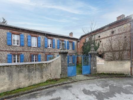 vente maison Artigat