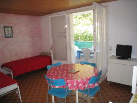 location appartement Marseillan plage