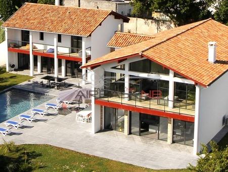 location maison Saint-Jean-de-Luz