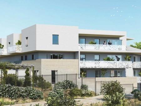 vente appartement Saint-aunès