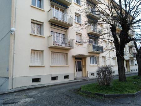 vente appartement Givors