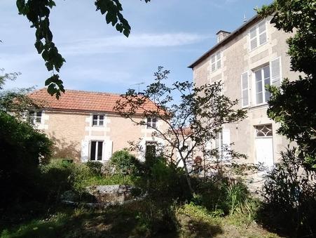vente maison saint-martin-la-rivière