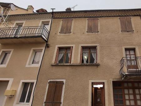 vente appartement Grandrieu