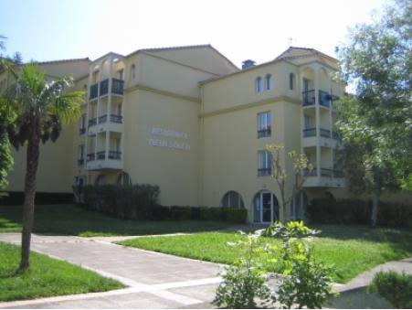 location appartement Lamalou les bains