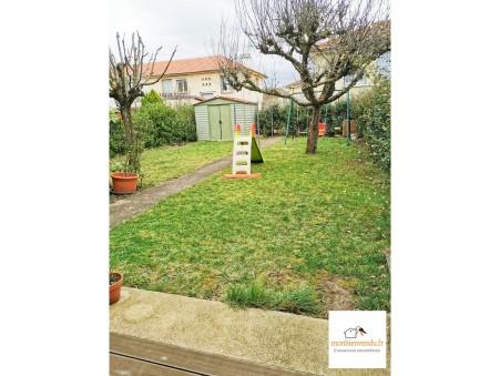vente maison Aurillac