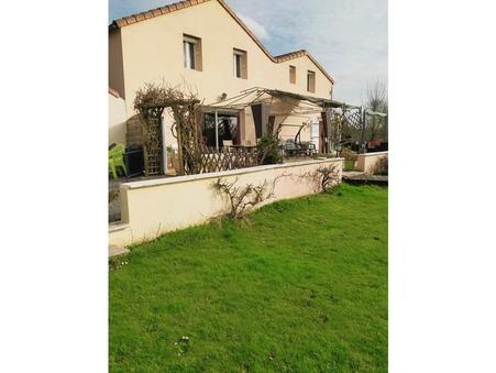 vente maison La chapelle gaudin