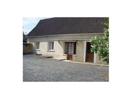 location maison Lesfarges