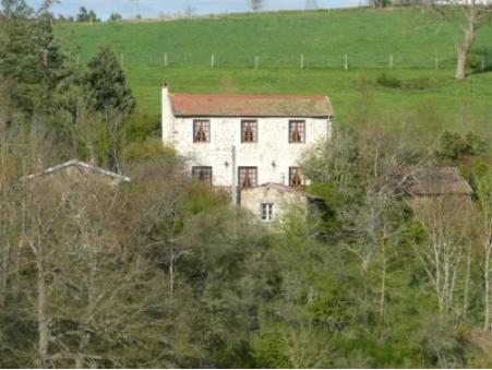 location gite Beauzac
