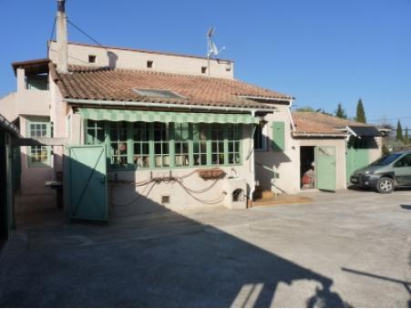 location maison Lorgues