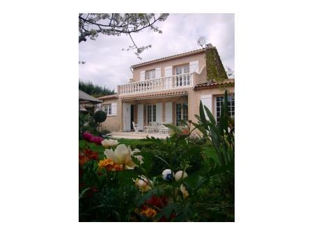 location maison Carqueiranne