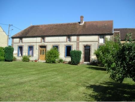 location maison Fournaudin