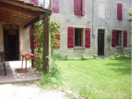 location gite Chateauneuf de galaure