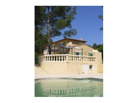 location maison Villecroze