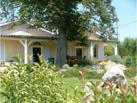location maison Castillonnes