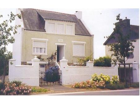location maison auray
