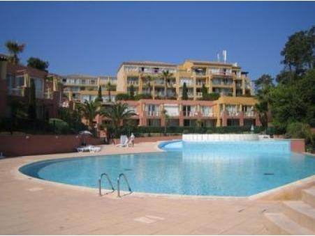 location appartement theoule sur mer