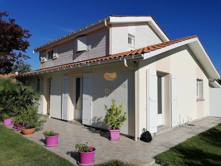 vente maison Parempuyre