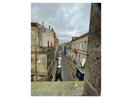 vente immeuble Bordeaux  670 000€