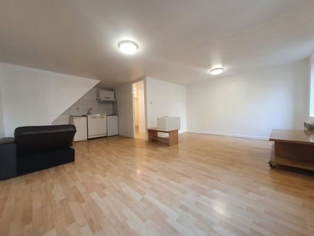 location appartement Nancy