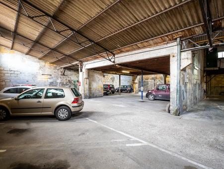vente parking Bordeaux