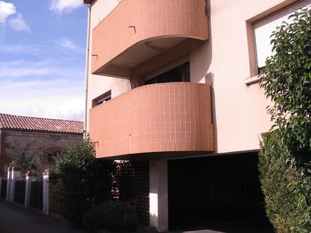 location appartement Muret