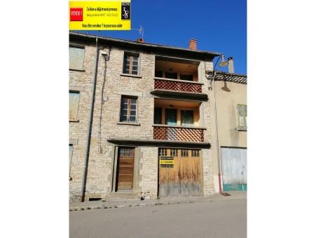 vente maison Saint-julien-en-vercors