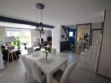 vente maison Coubron
